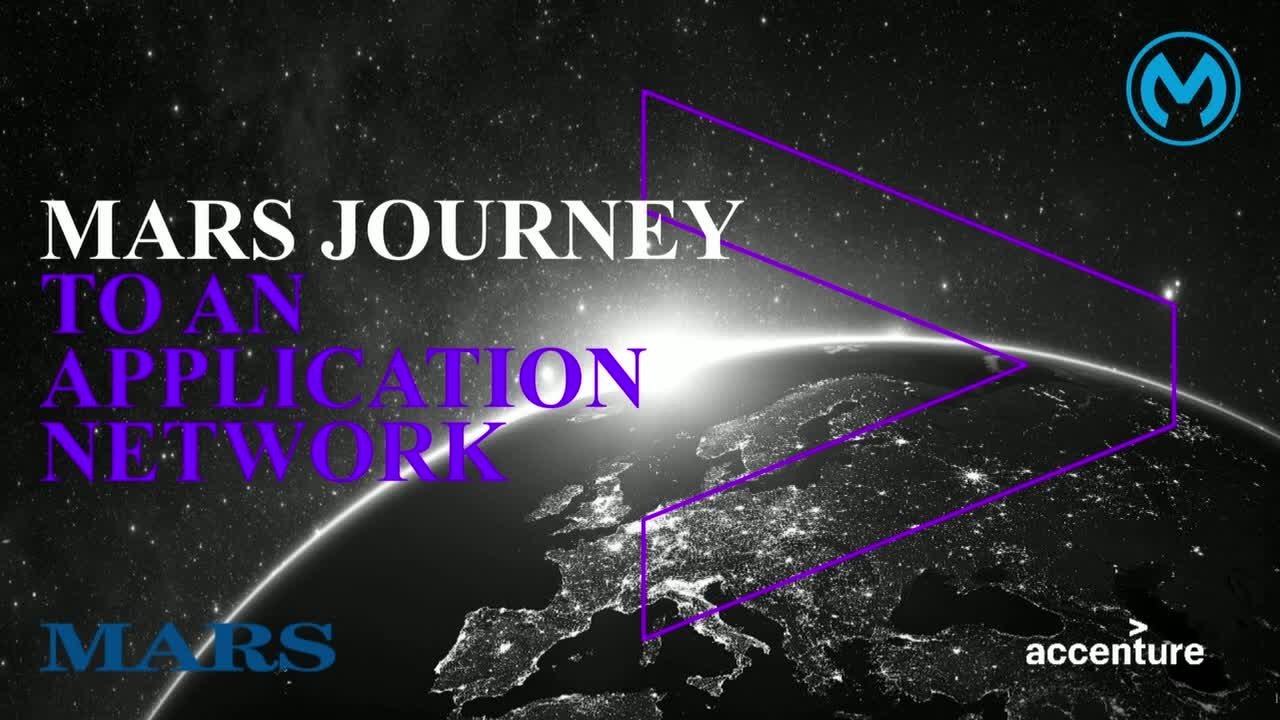 CONNECT 2018: Mars Journey to API Led Application Network