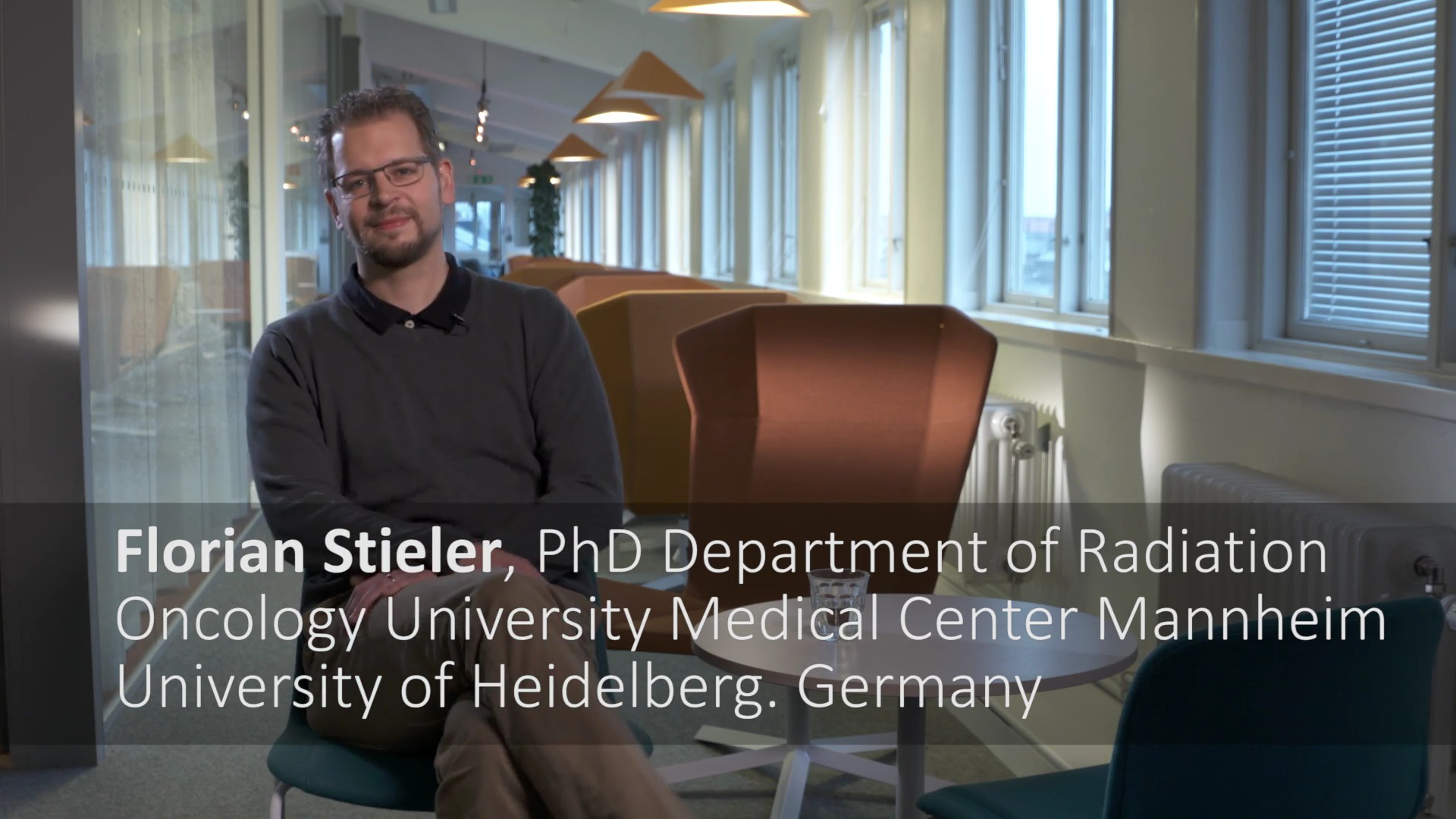 Cranial SRS with Icon - Florian Stieler