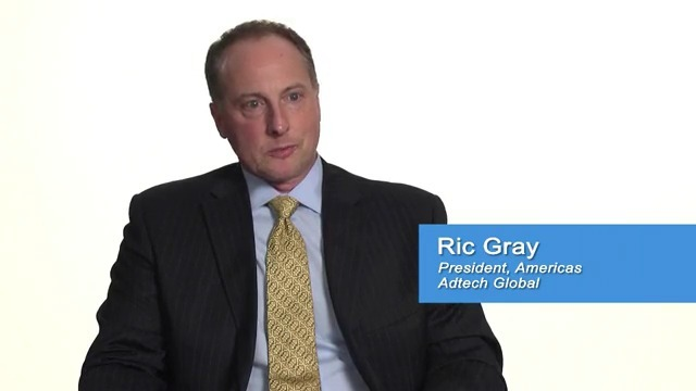 Ric Gray - AdTech Global-SD
