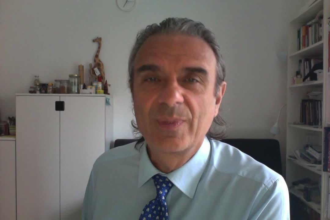 Lorenzo Ferrante - filmato lancio instant book