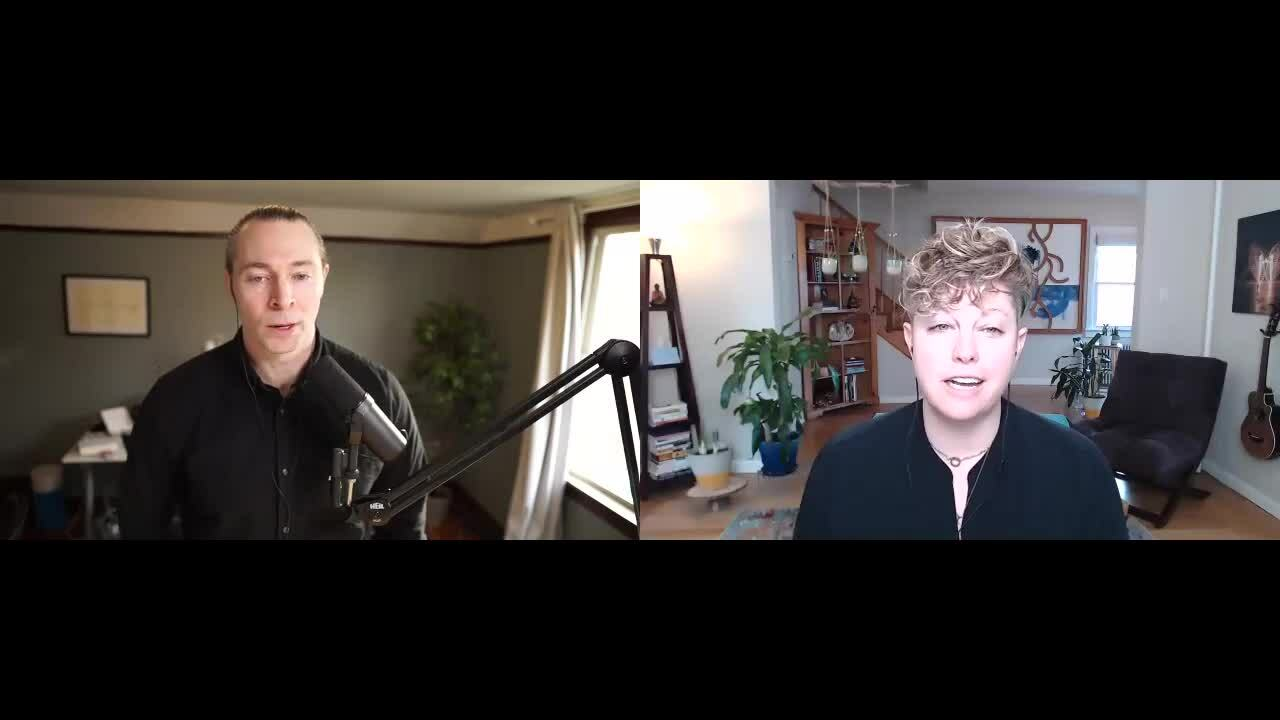Ep 92_ The Serve Dont Sell Approach, with Liston Witherill