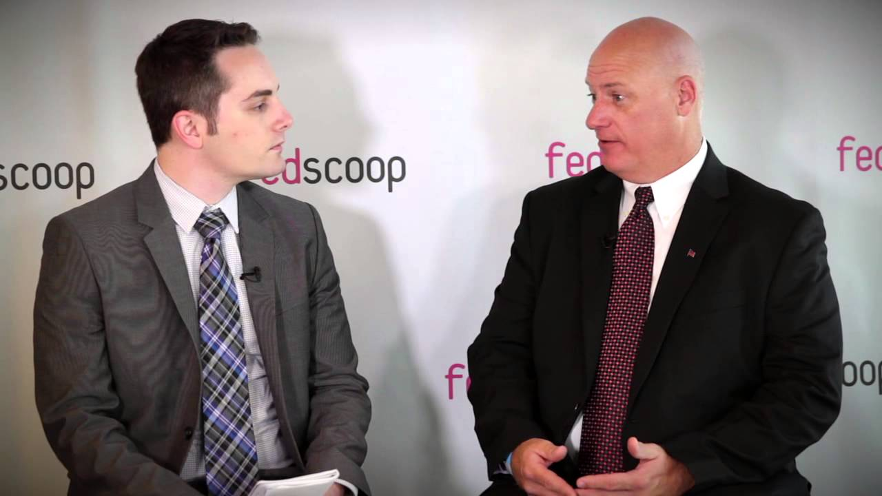 Avaya's Don Turner on federal mobility