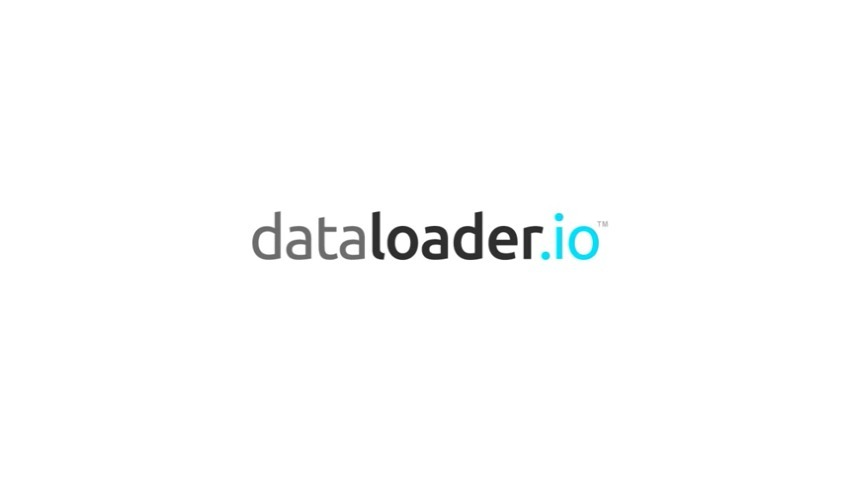 Data Loader for Salesforce: Import, export and delete data in Salesforce.com