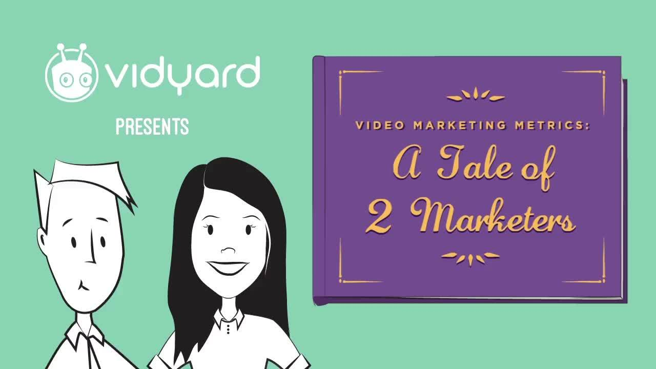Video Metrics: What Type Of Marketer Are You?