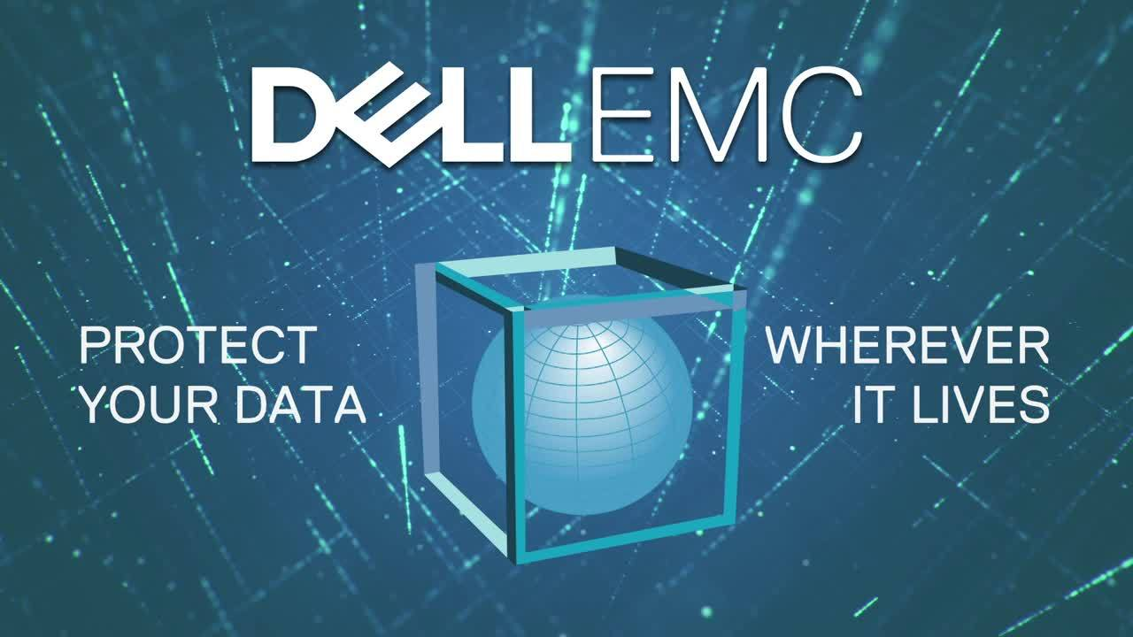 Dell EMC Data Protection Overview