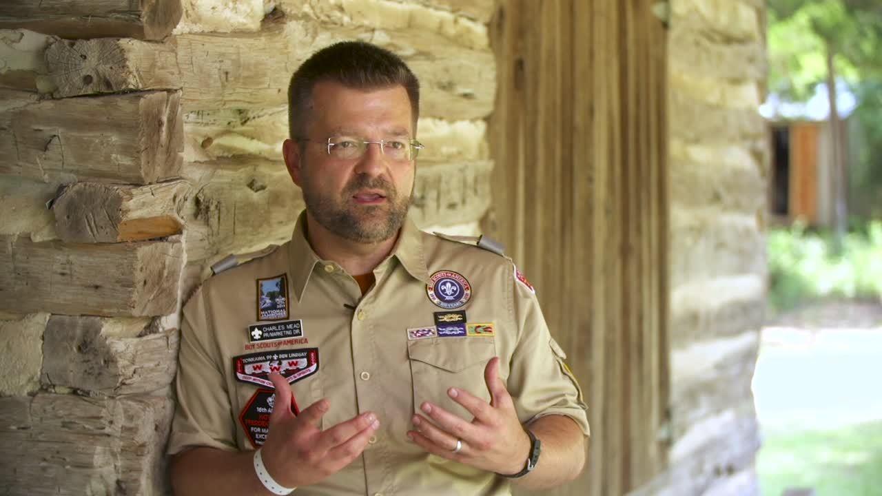 Boy Scouts of America case study