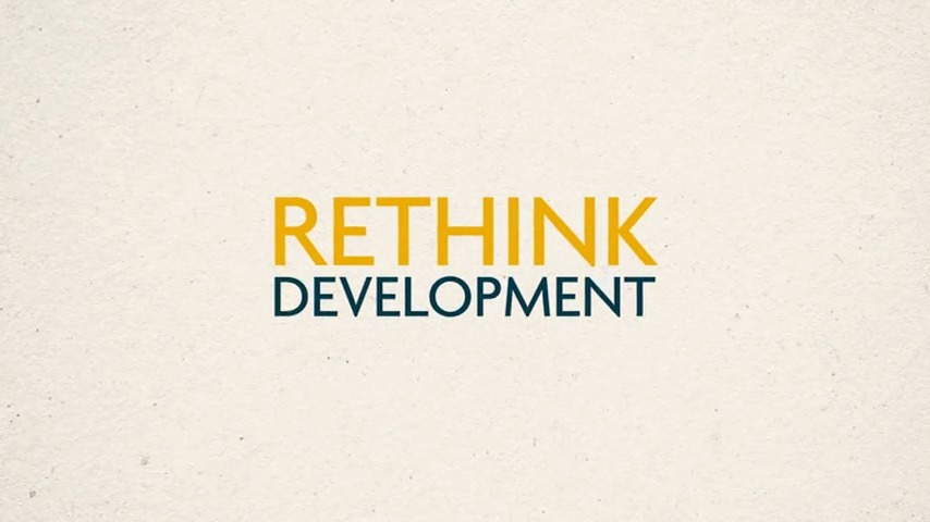 Rethinking Development - Sun Life Financial