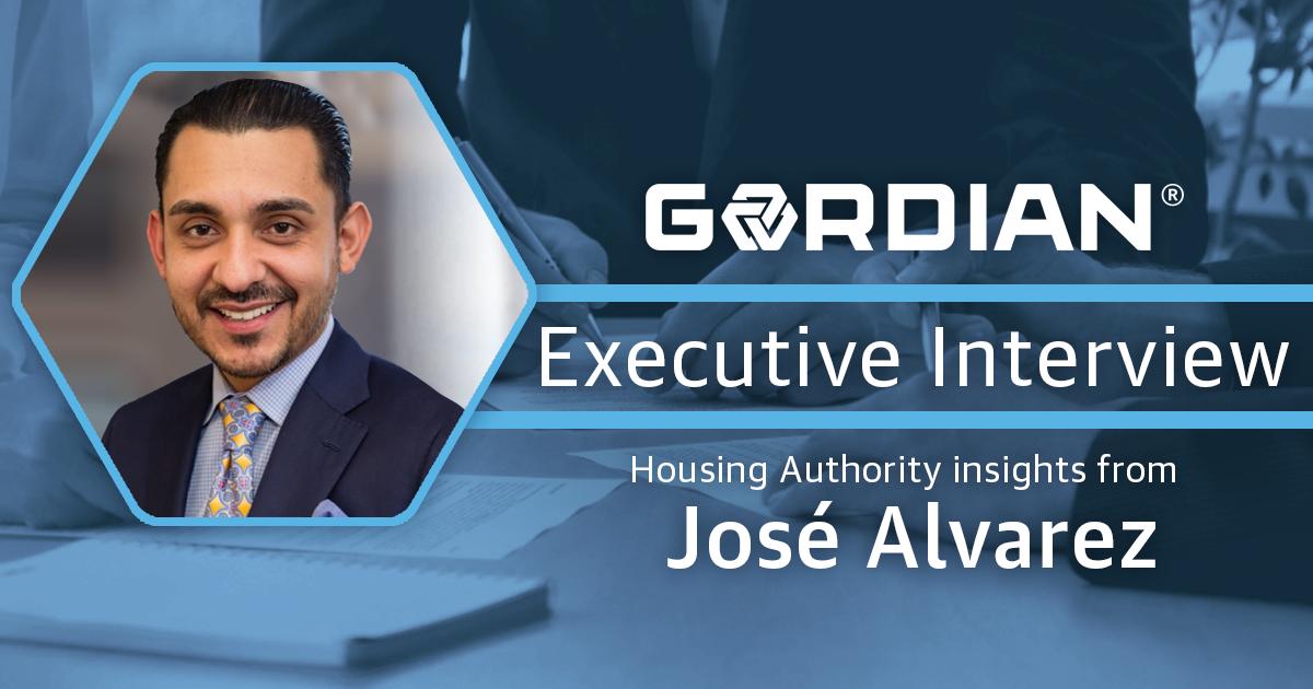 Housing Authority Insights from José Alvarez