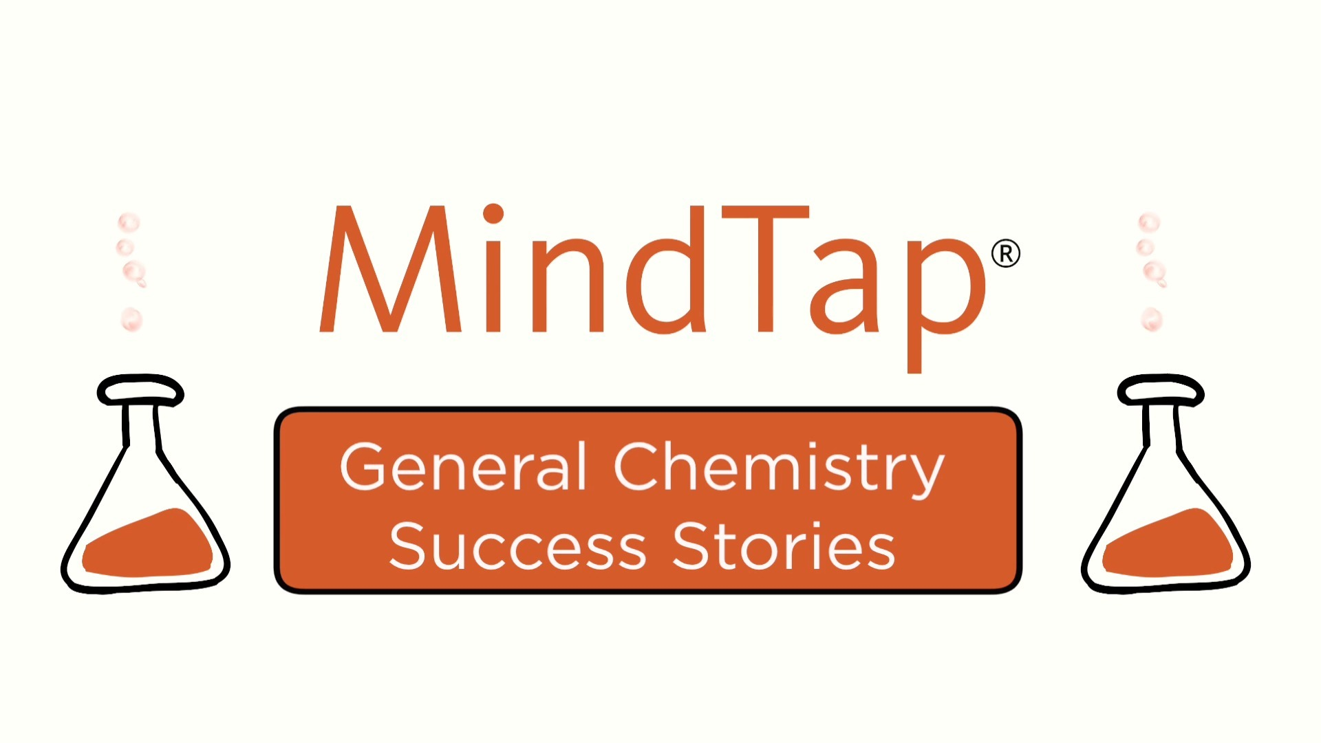 MindTap General Chemistry Success Story