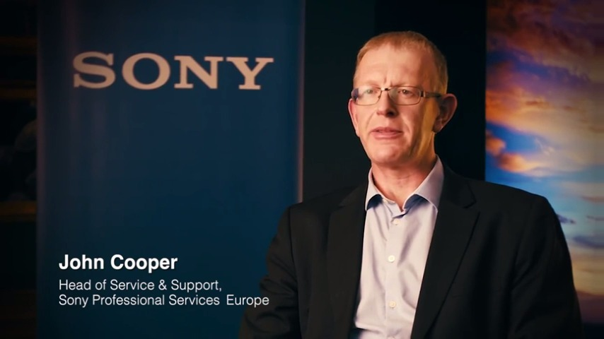 ServiceMax Customer Video: Sony with German subtitles