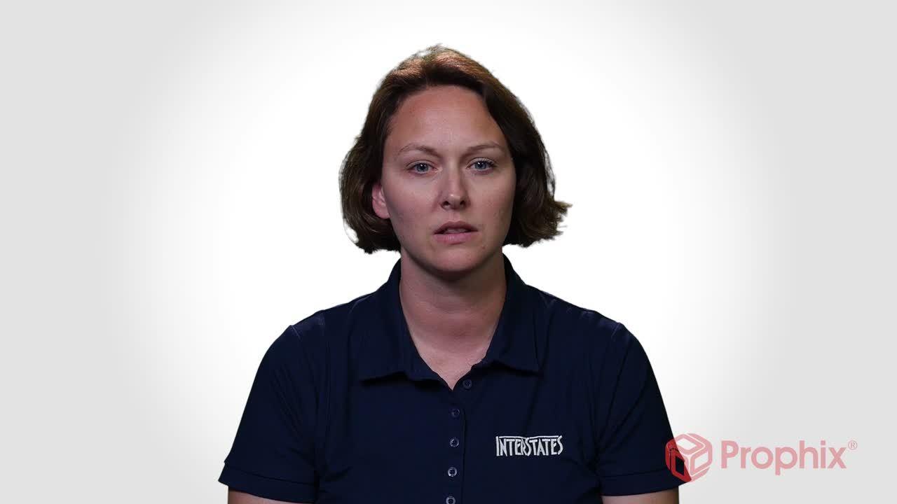 prophix-video-Interstates Testimonial
