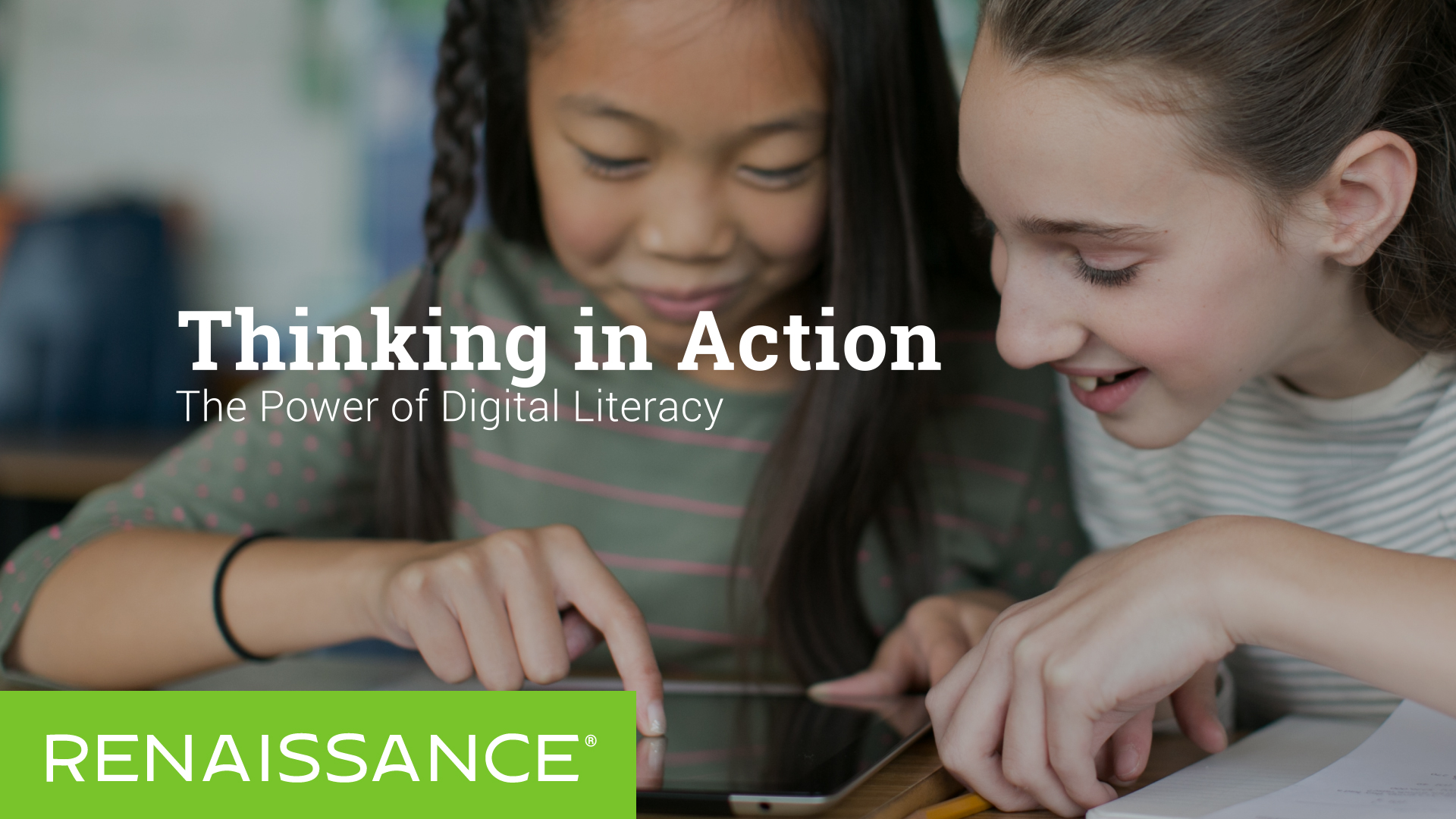 Thinking in Action: The Power of Digital Literacy