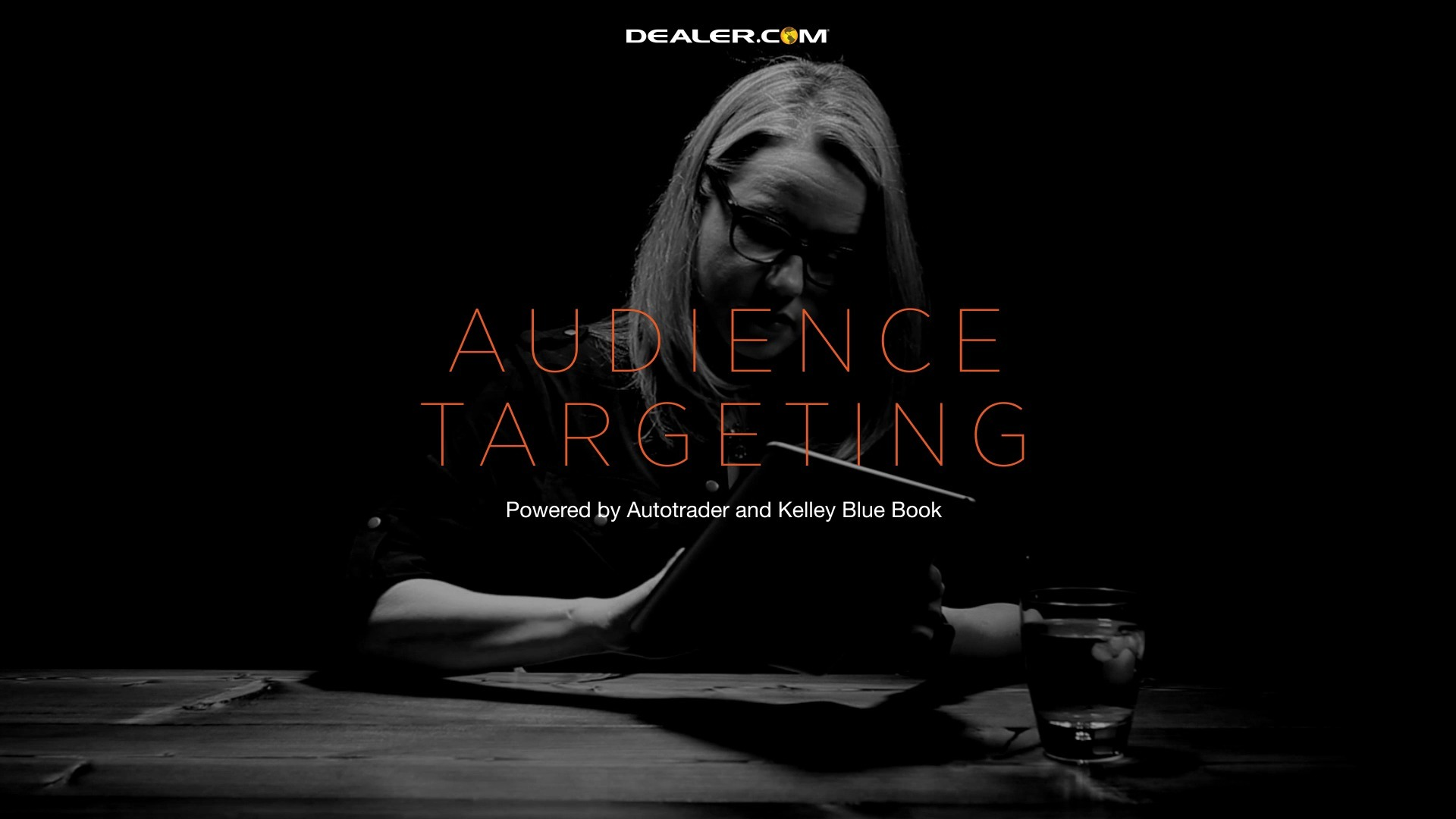 Audience Targeting - DDC/AT/KBB (Non - Autoplay)