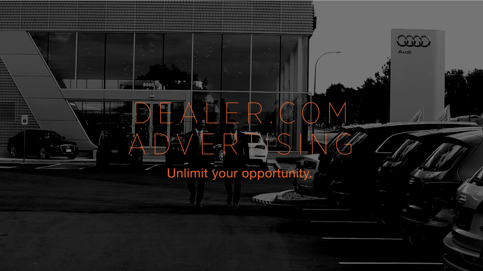 Advertising Overview Video