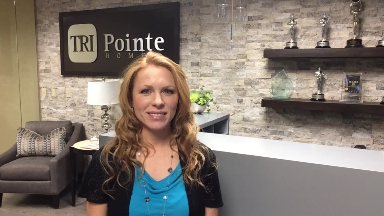 Meet Stephanie, your New Home Specialist