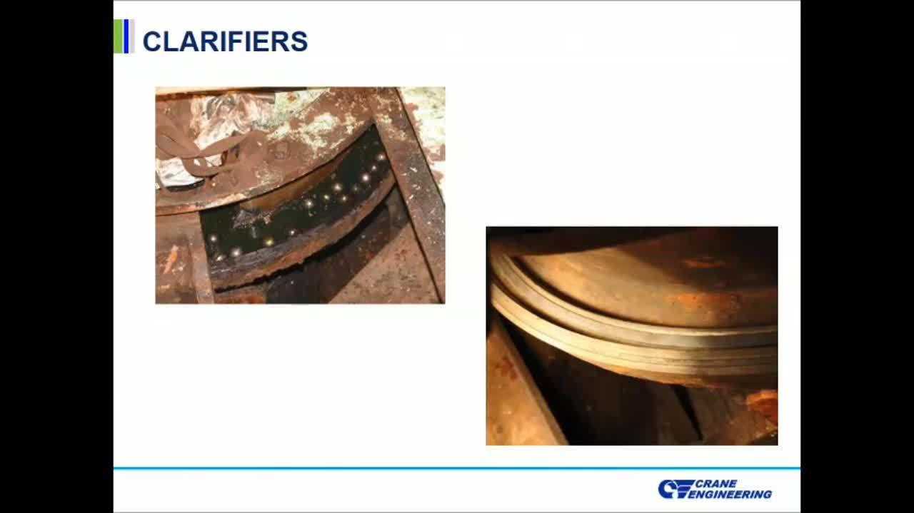 Eric- Clarifiers and DAFs