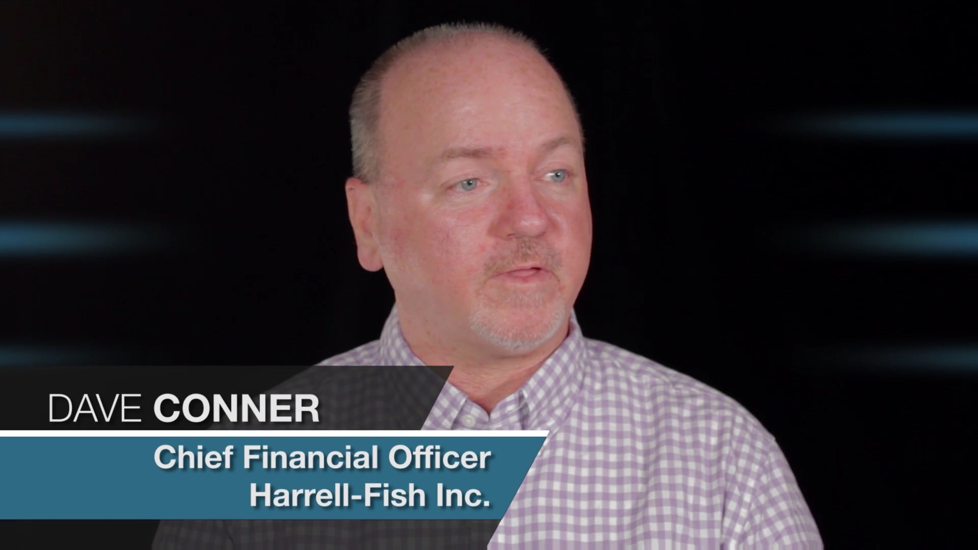 Dave Conner - Harrell-Fish Inc.