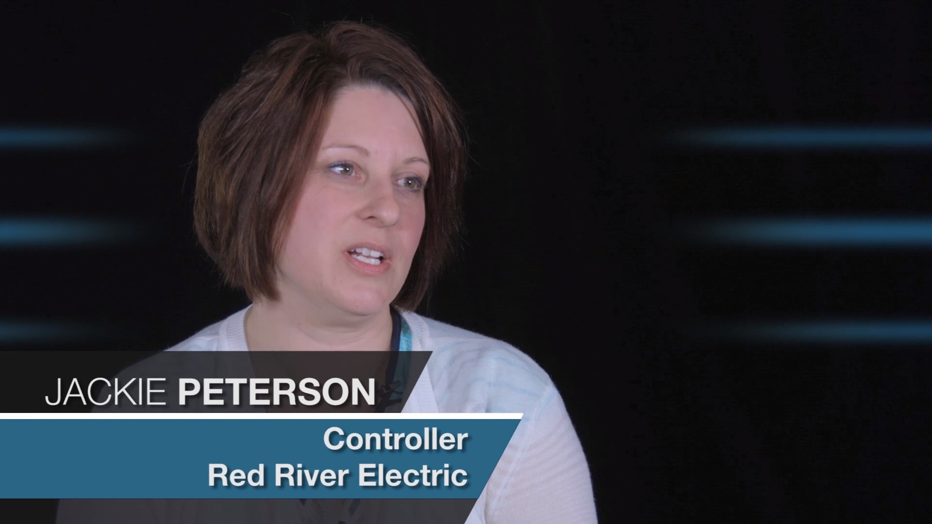 Jackie Peterson - Red River Electric