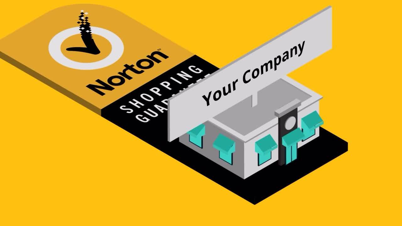 Norton's eCommerce Hero Campaign