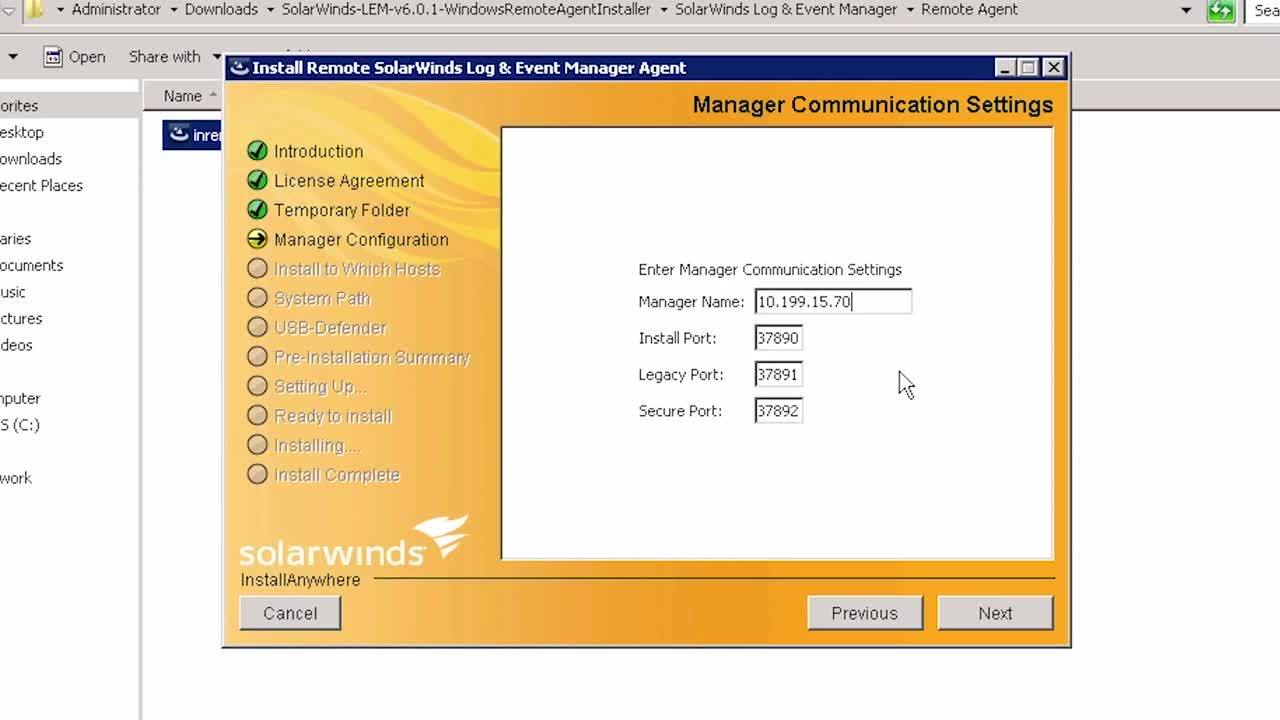 It management software monitoring tools l solarwinds 3 do you need to collect logs from servers workstations and applications xflitez Image collections