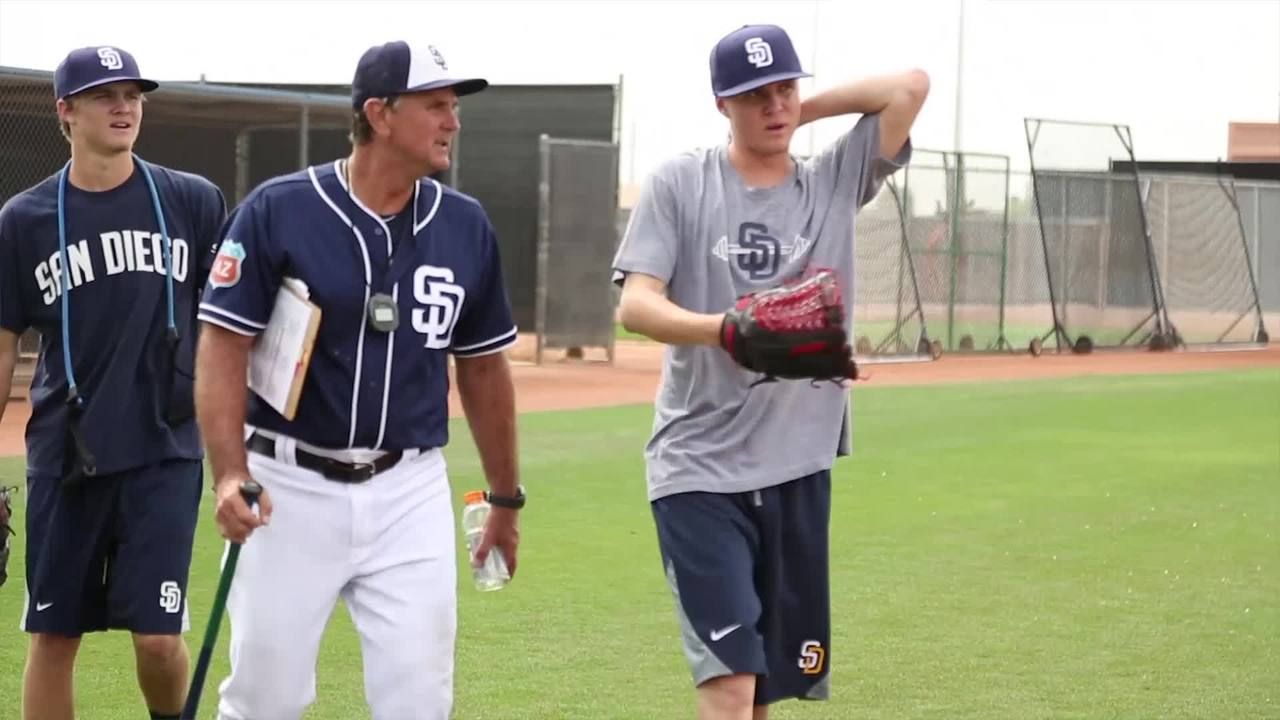 San Diego Padres Case Study
