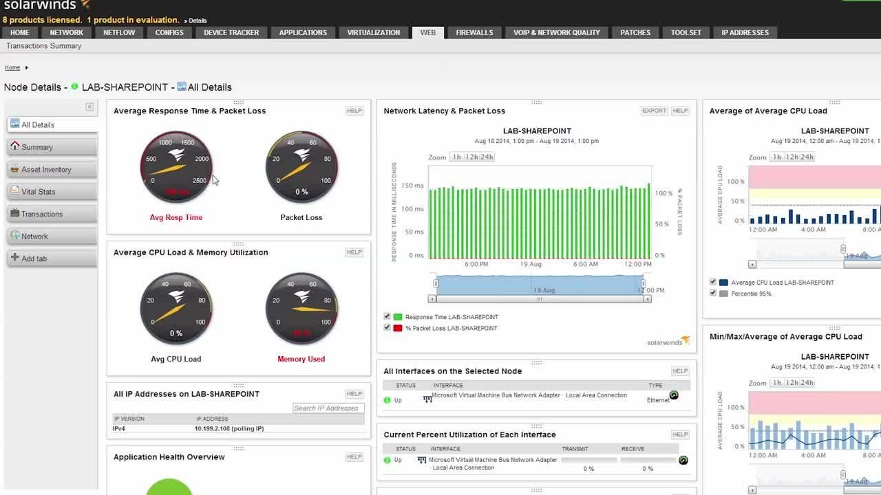 "Web Performance Monitor Guided Tour""><div class=""vidyard_play_button"