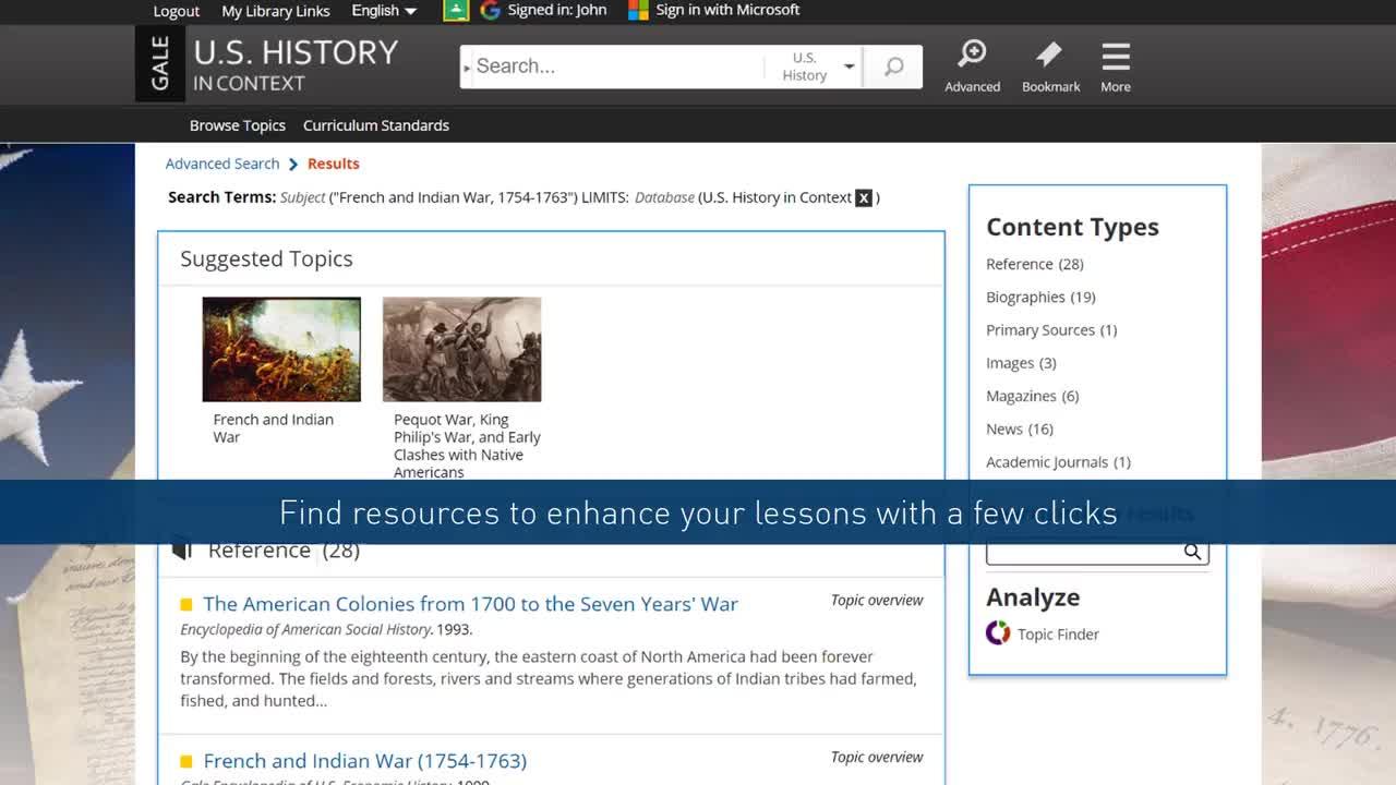 Classroom Integration Thumbnail