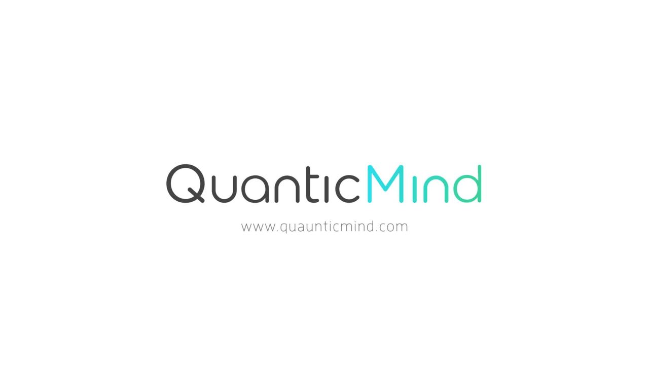 QuanticMind video loop