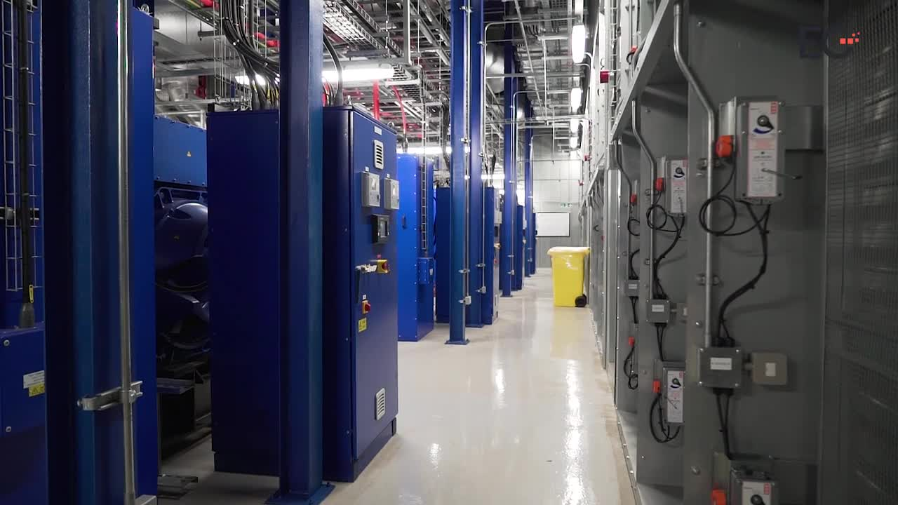Data Centres: are you missing a trick?