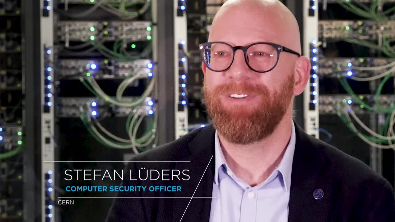 CERN - Customer Story