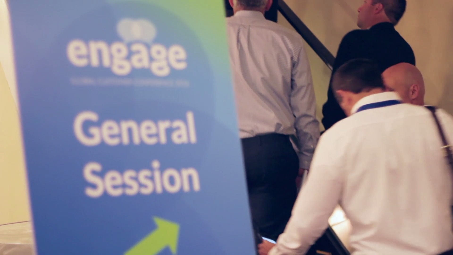Engage Takeaways 2016