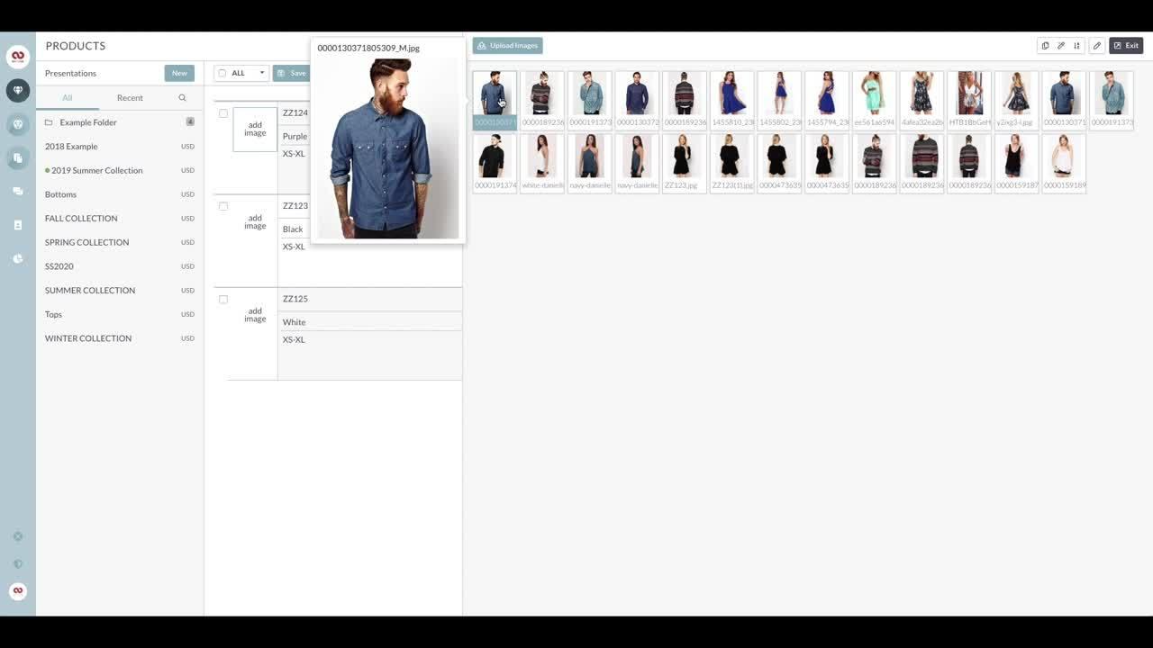 Brandboom Support - CREATE - Auto Match Images