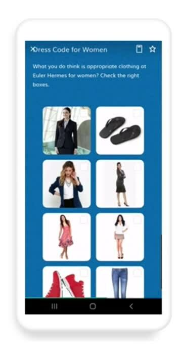 EH Greece - Dresscode