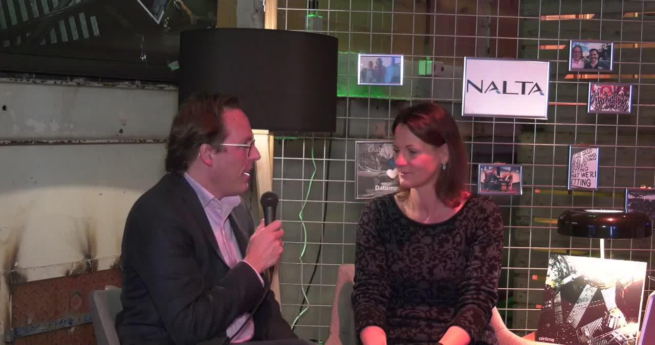 Nalta Explores 30 - Met Jeannine naar de Nordics