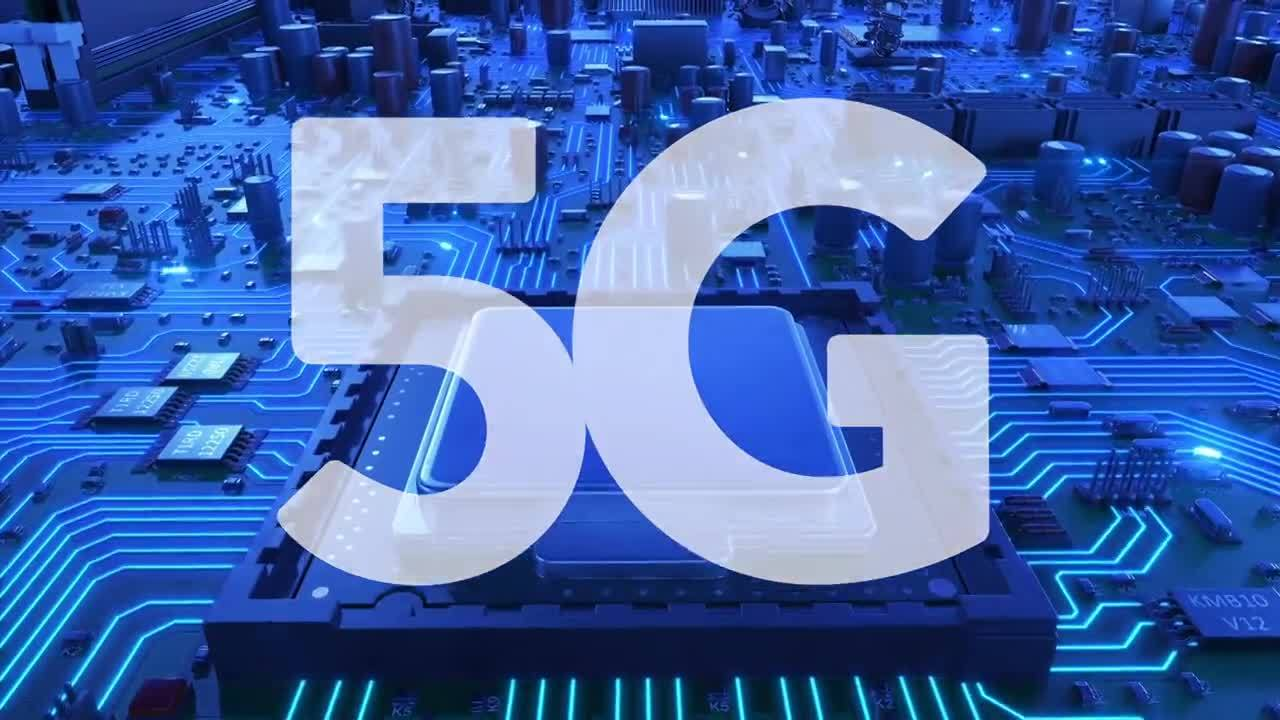 5G connectivity launches a new era in product development