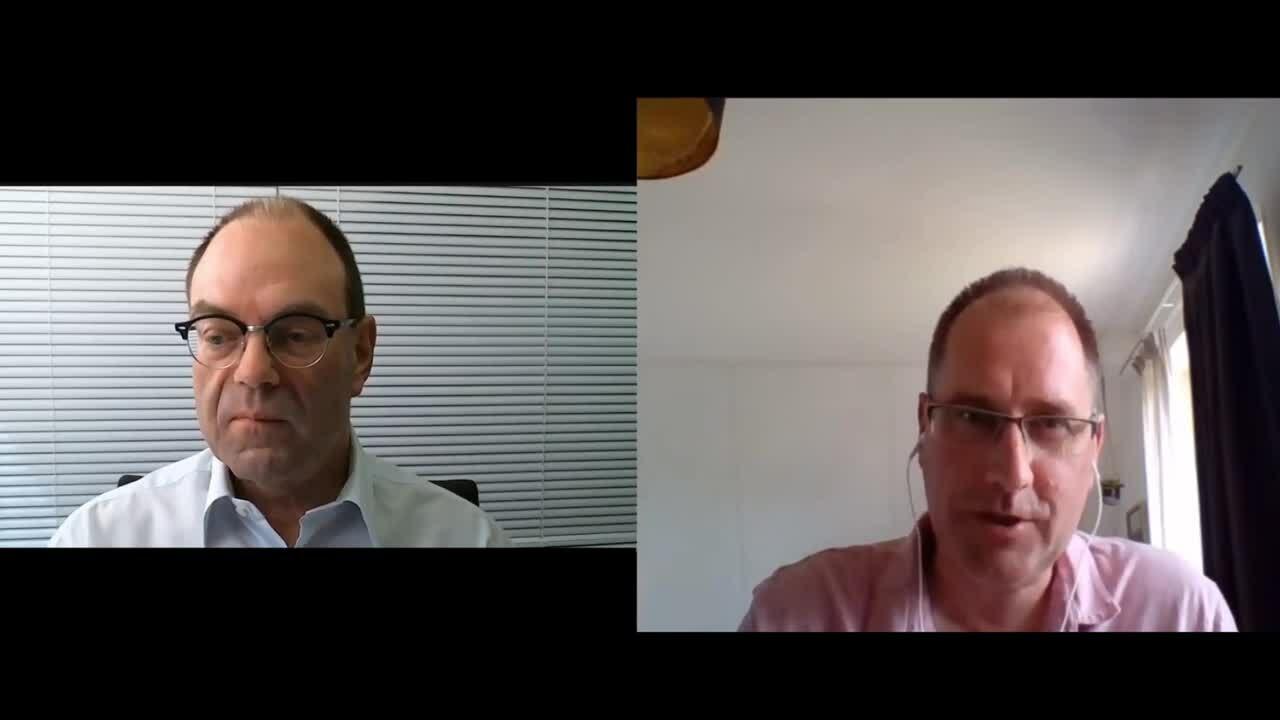 In gesprek met Robert Doornebos van fabrikant Remeha!