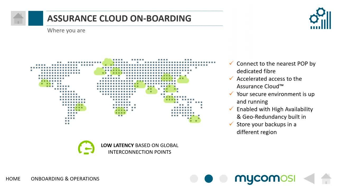 20200220 - Assurance Cloud Highlights v1