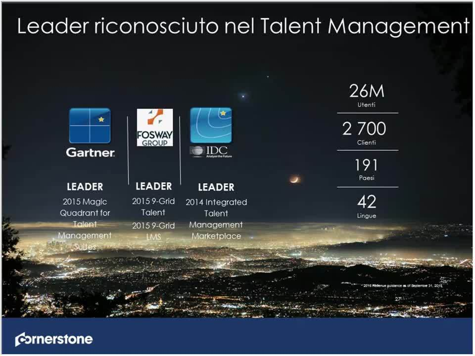 HR Analytics & Big Data - Cosa significa e come impostare una roadmap di innovazione