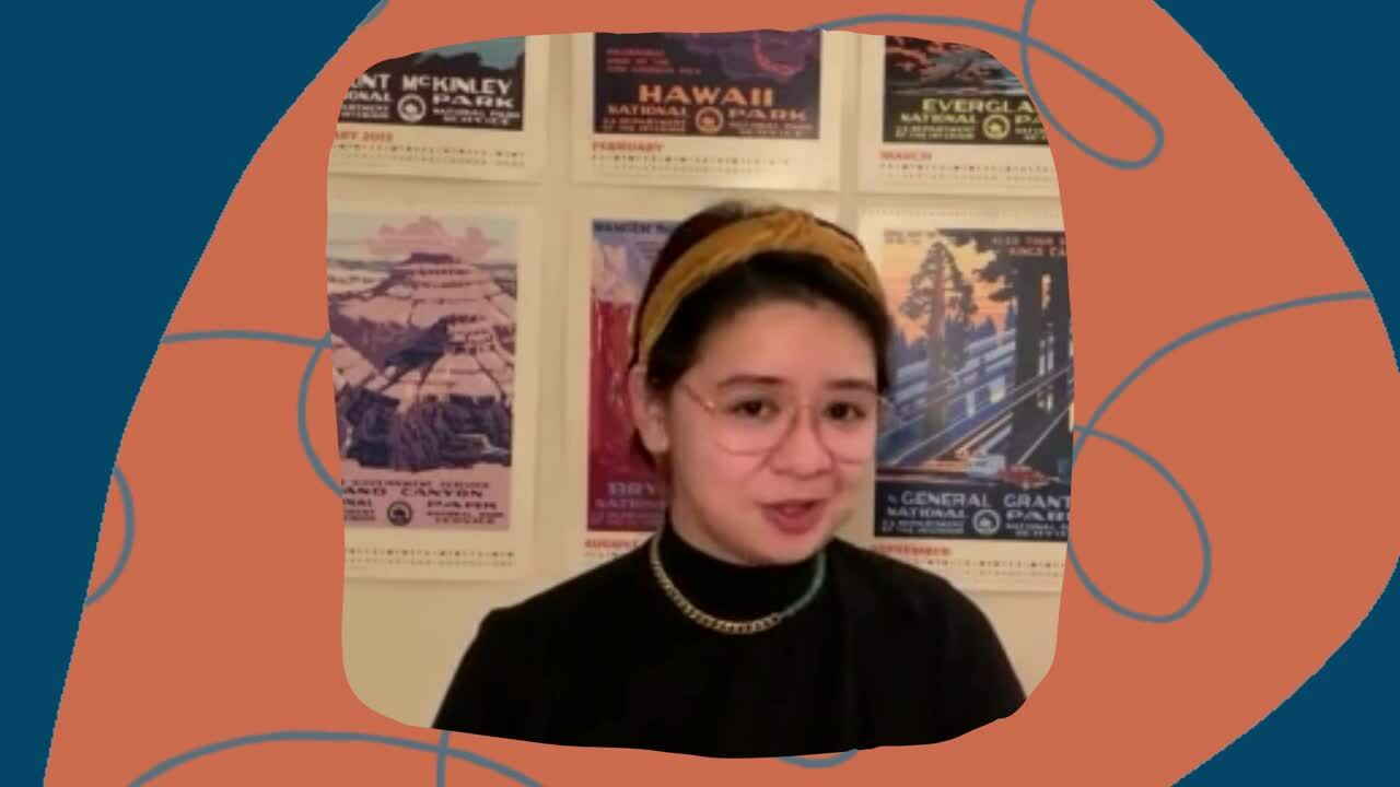 Isabella IDEA Video