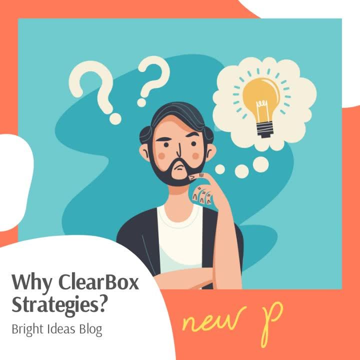 Why ClearBox