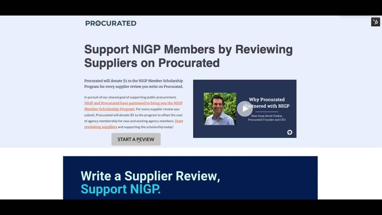 NIGP demo final