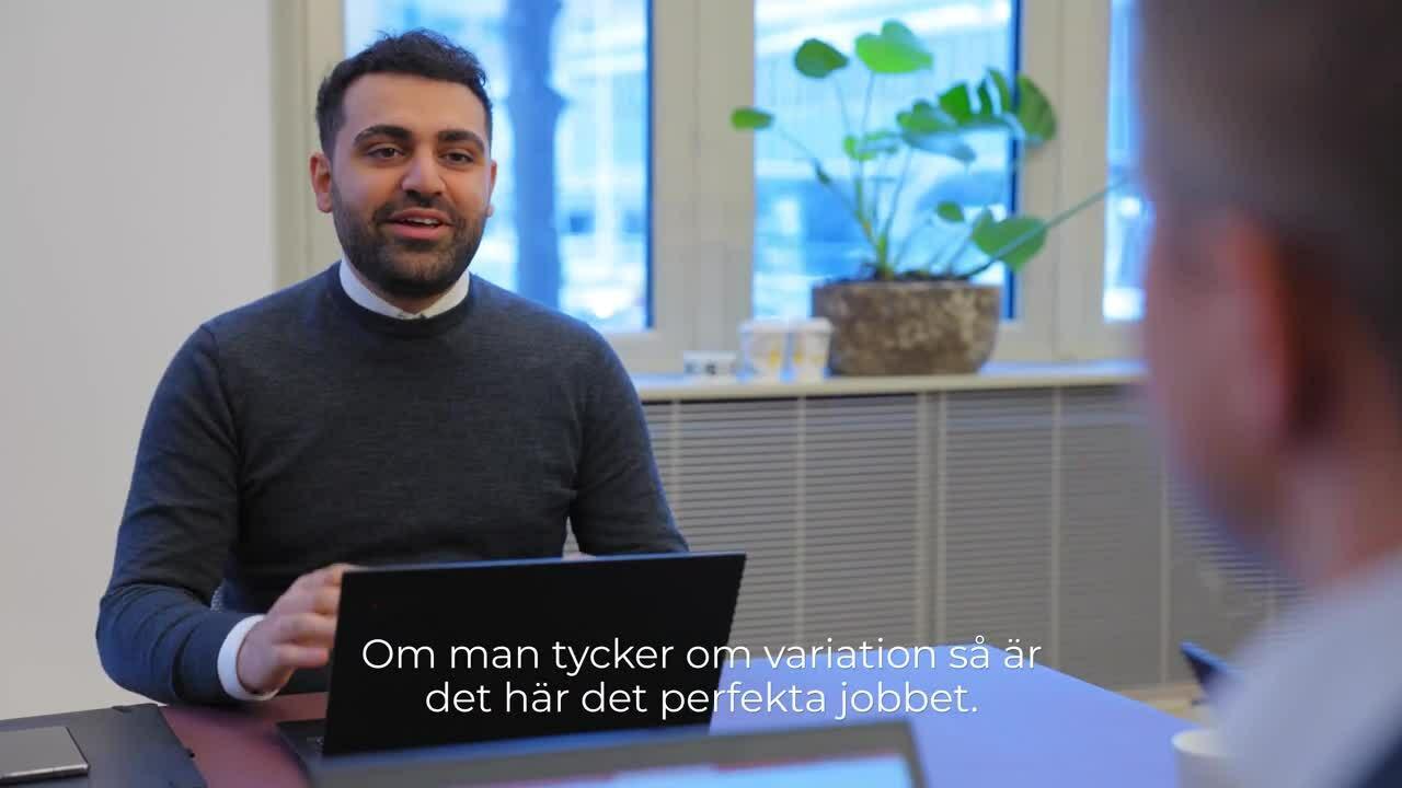 Film Livet på Capacent subtitles