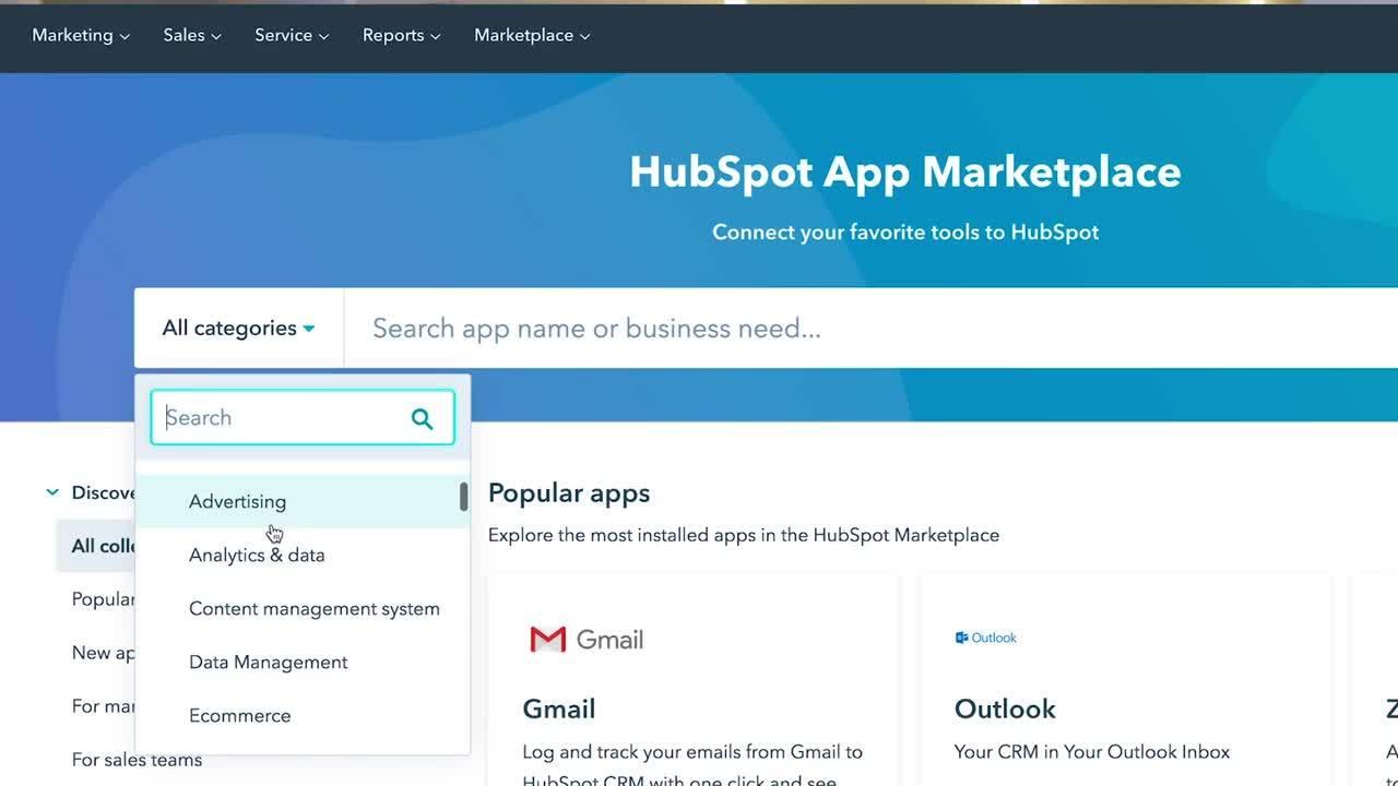 HubSpot App Marketplace_v3