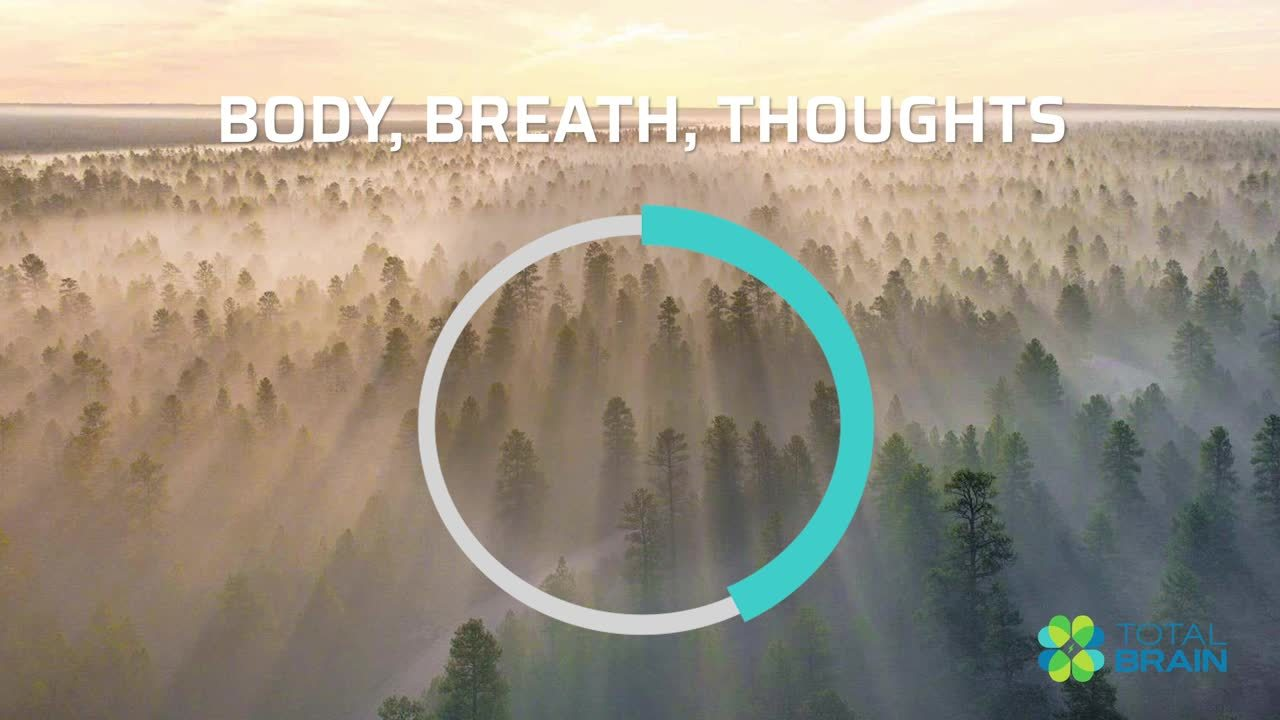 Body Breath Thoughts