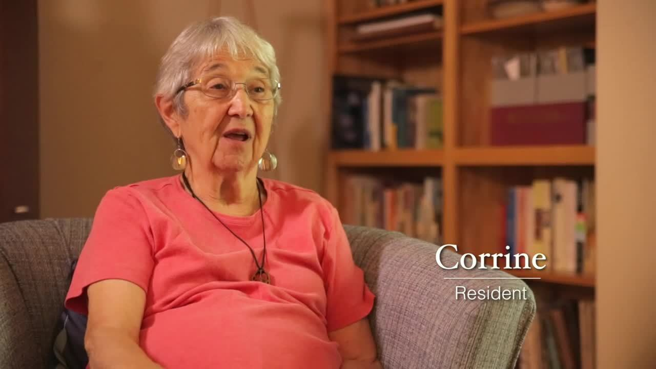 Capable, caring rehabilitation starts at Ohio Living Llanfair!
