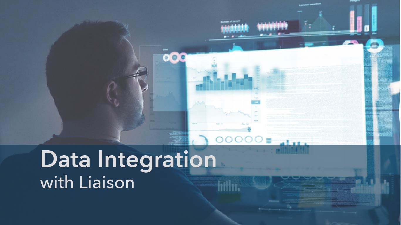 Data Integration with Liaison