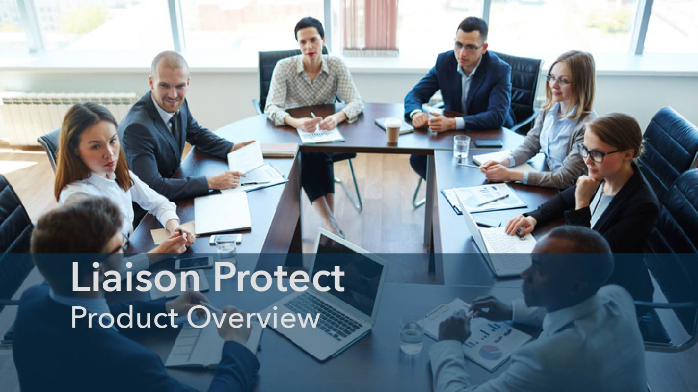 The Protect Product Overview