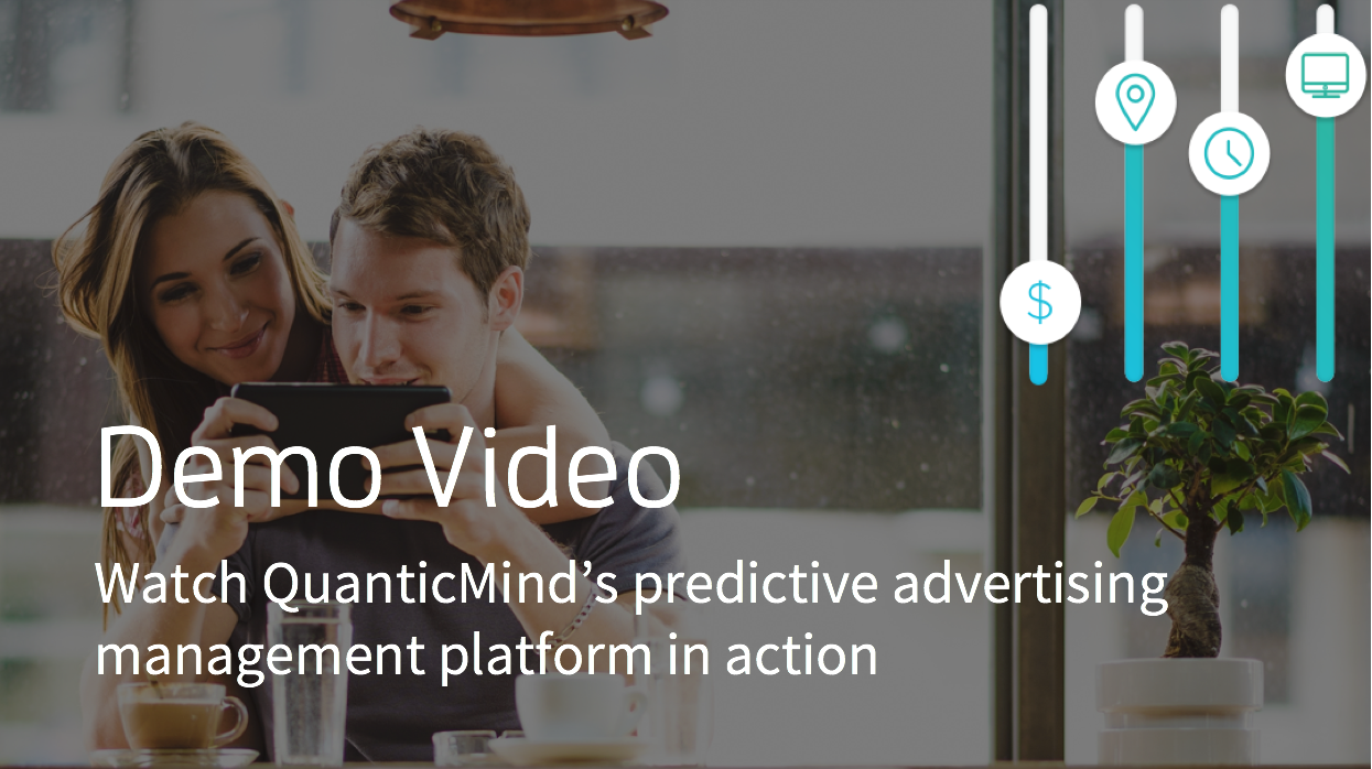 Demo Video: QuanticMind Search