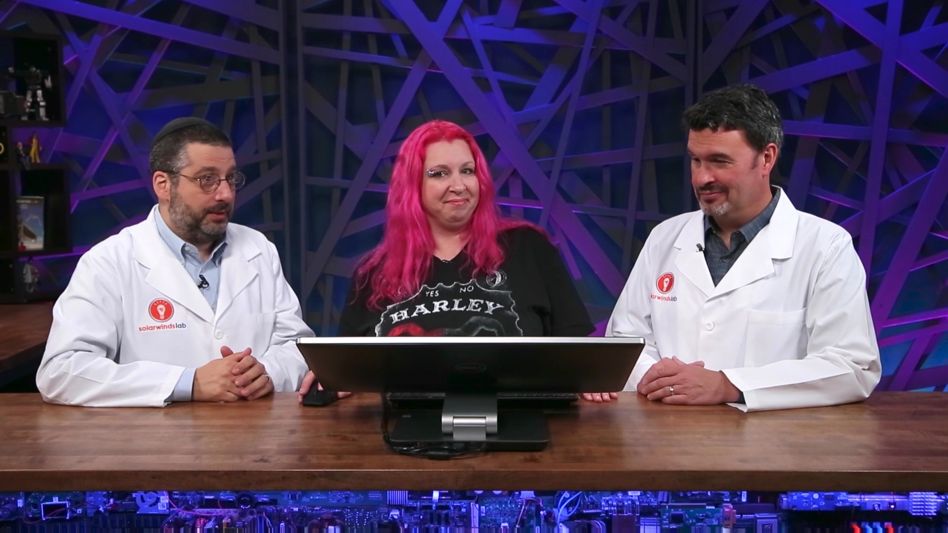 SolarWinds Lab Special Edition: Upgrades Unmystified
