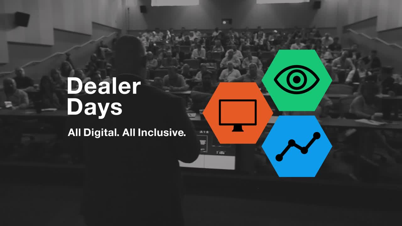 Dealer Days Video